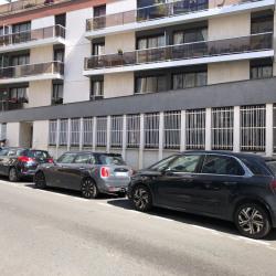 Vente Bureau Boulogne-Billancourt 488 m²