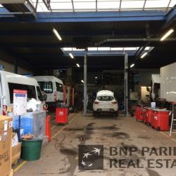 Vente Local d'activités Chambray-lès-Tours (37170)