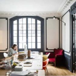 Location Bureau Paris 9ème 70 m²
