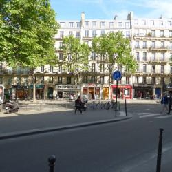 Location Local commercial Paris 6ème 95 m²
