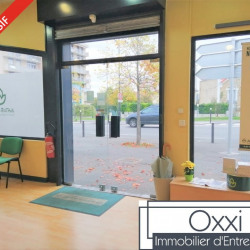 Location Local commercial Melun 120 m²
