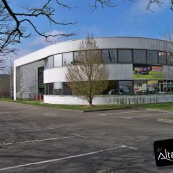 Location Bureau Rambouillet 220 m²