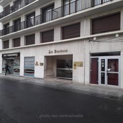 Location Bureau Chazemais 50 m²