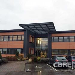Location Bureau Schiltigheim 156 m²