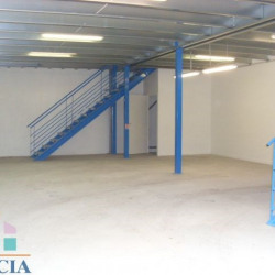 Location Entrepôt Sartrouville 220 m²