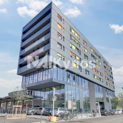 Vente Bureau Lyon 2ème 739 m²
