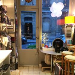 Location Local commercial Boulogne-Billancourt 25 m²
