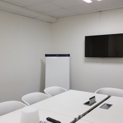 Location Bureau Paris 8ème 11 m²