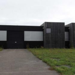 Vente Local d'activités Aubergenville 647 m²