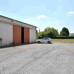 Location Local d'activités Angers 300 m²