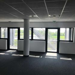 Location Bureau Molsheim 404 m²