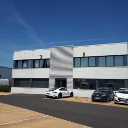 Location Bureau Louvigny 77 m²