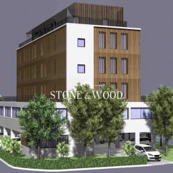 Vente Bureau Annecy 120 m²