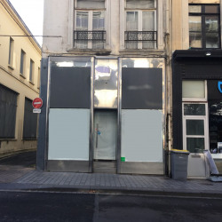 Location Local commercial Arras 90 m²