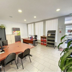 Vente Local commercial Flers 59 m²