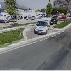 Location Local d'activités Grenoble 764 m²