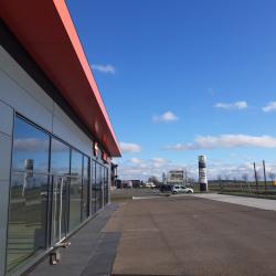 Location Local d'activités Fontenay-sur-Eure 560 m²
