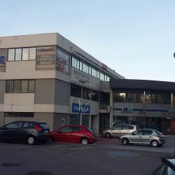 Location Bureau Perpignan 49 m²