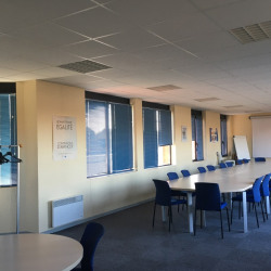 Location Bureau Saint-Quentin 231 m²