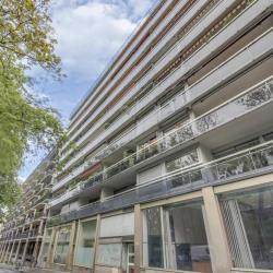 Vente Bureau Paris 19ème 156 m²