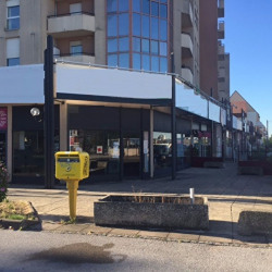 Location Local commercial Dijon 55 m²