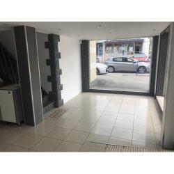 Vente Local commercial Saint-Martin-d'Hères 68 m²