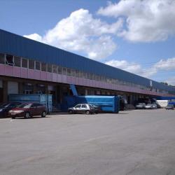 Location Entrepôt Antony (92160)