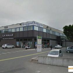 Location Bureau Grasse 147 m²