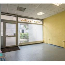 Vente Local commercial Mulhouse 44 m²