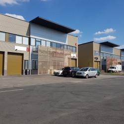 Vente Entrepôt Bailly-Romainvilliers 1608 m²
