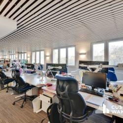 Location Bureau Paris 17ème 396 m²