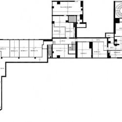 Vente Bureau Paris 12ème 1246 m²