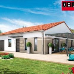 Maison  3 pièces + Terrain  300 m² Fitou