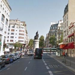 Location Local commercial Paris 9ème