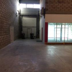 Location Local d'activités Valenton 846,3 m²
