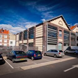 Location Bureau Le Havre 17 m²