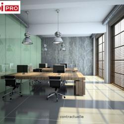 Location Bureau Nevers 100 m²