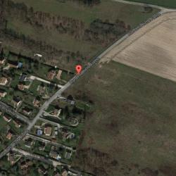 Terrain  de 307 m²  Forges-les-Bains  (91470)