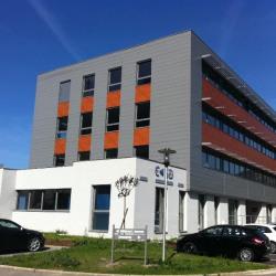 Location Bureau Veurey-Voroize 118 m²