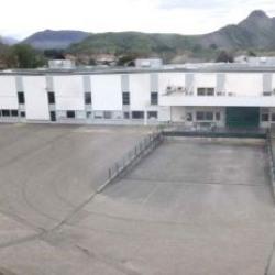 Location Local d'activités Varces-Allières-et-Risset 15217 m²