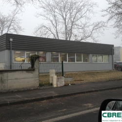 Location Bureau Clermont-Ferrand 87 m²