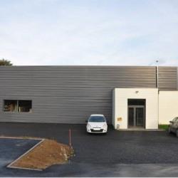 Location Entrepôt Lattre-Saint-Quentin 420 m²