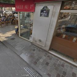 Cession de bail Local commercial Paris 6ème 91 m²