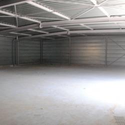 Location Local d'activités Riom 380 m²