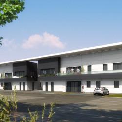 Location Bureau Lacroix-Saint-Ouen 1936 m²