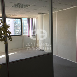Location Bureau Nice 63 m²