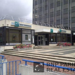Vente Local commercial Évry 2066 m²