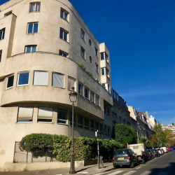Vente Bureau Paris 16ème 140 m²
