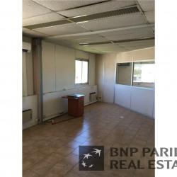 Location Bureau Aubagne 210 m²