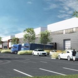 Vente Entrepôt Chanteloup-en-Brie 1353 m²